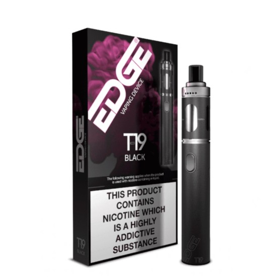 EDGE T19 VAPE KIT 1450MAH